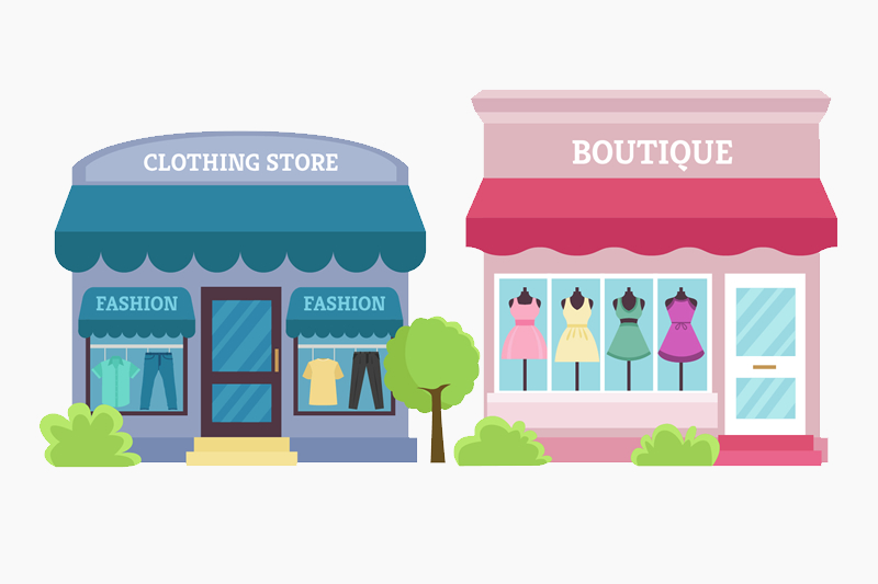 Business loans for small shops
